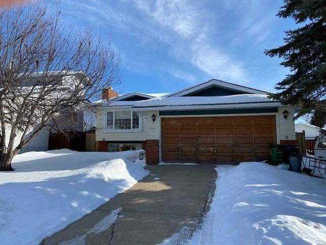 House for sale at 17217 111a St Nw Edmonton Alberta - MLS: E4188727