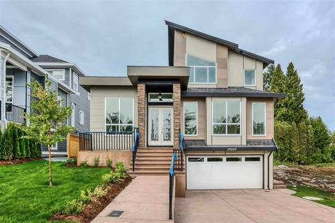 House for sale at 17217 59 Ave Surrey British Columbia - MLS: R2396804