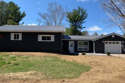 House for sale at 1722 Gravenhurst Pkwy Gravenhurst Ontario - MLS: X4730356