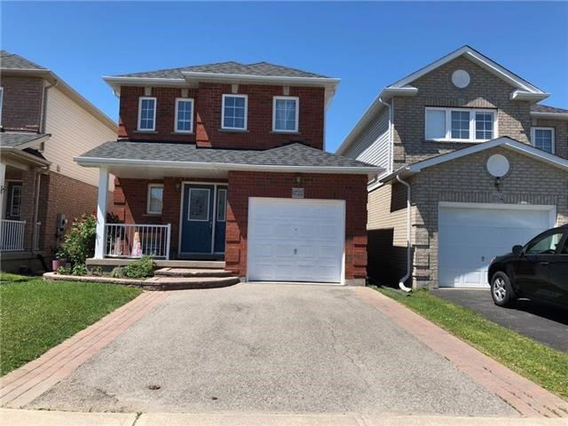 Removed: 1722 Radcliffe Drive, Oshawa, ON - Removed on 2018-08-03 12:45:32
