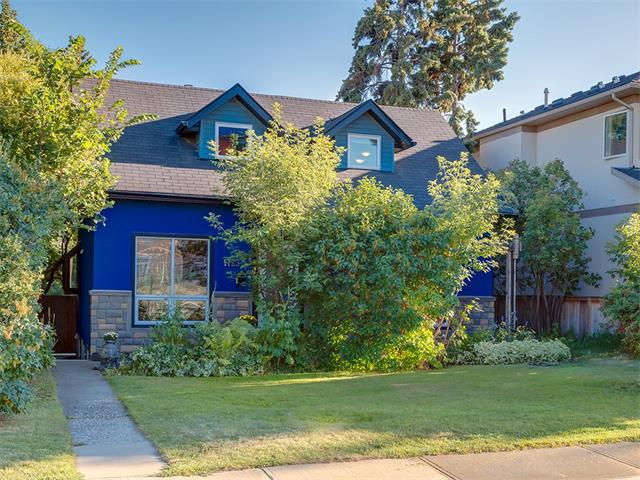 Sold: 1723 30 Avenue Southwest, Calgary, AB