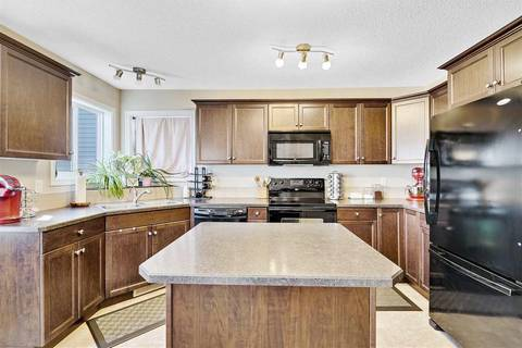 House for sale at 1723 63 St Sw Edmonton Alberta - MLS: E4153603