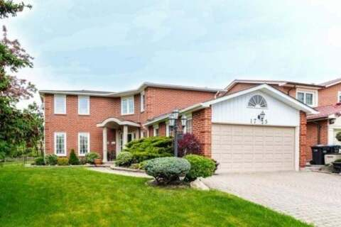 House for sale at 1723 Bough Beeches Blvd Mississauga Ontario - MLS: W4773778