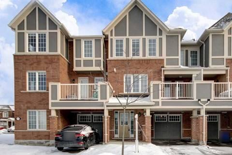 Townhouse for sale at 1723 Copeland Circ Milton Ontario - MLS: W4692406