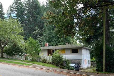 House for sale at 1723 Peters Rd North Vancouver British Columbia - MLS: R2407263