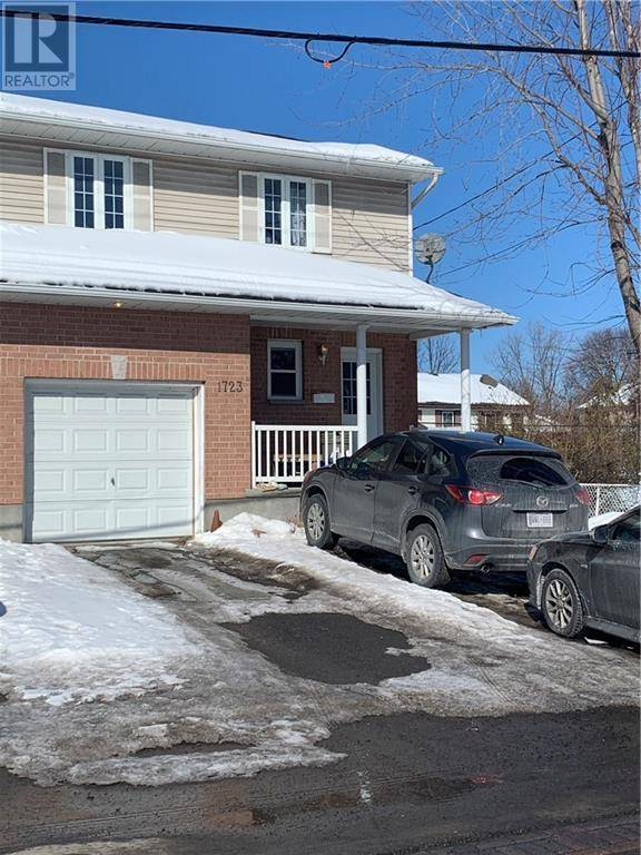 House for sale at 1723 Queensdale Ave Ottawa Ontario - MLS: 1183269