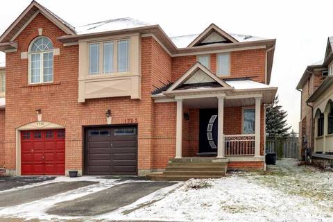 Townhouse for sale at 1723 Samuelson Circ Mississauga Ontario - MLS: W4667185