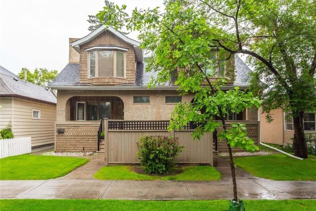 Townhouse for sale at 1724 13 Av SW Sunalta, Calgary Alberta - MLS: C4255523