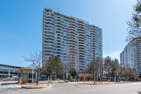 Condo for sale at 3 Greystone Walk Dr Unit 1724 Toronto Ontario - MLS: E4451950