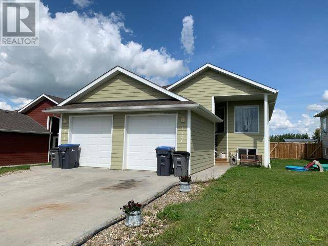 House for sale at 1724 82 Ave Dawson Creek British Columbia - MLS: 179661