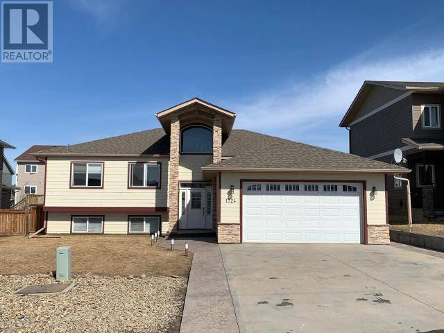 House for sale at 1724 84 Ave Dawson Creek British Columbia - MLS: 183314