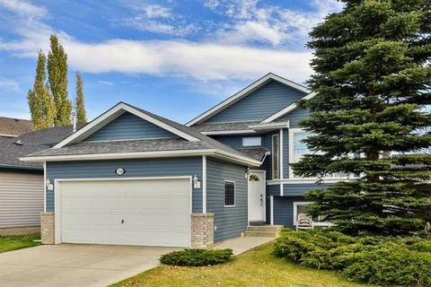 House for sale at 1724 Big Springs Wy Southeast Airdrie Alberta - MLS: C4272848