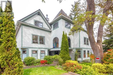 Townhouse for sale at 1724 Leighton Rd Victoria British Columbia - MLS: 408758