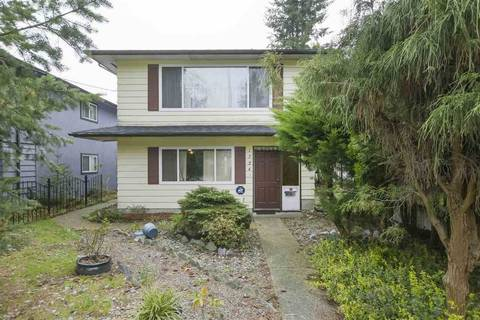 House for sale at 1724 Prairie Ave Port Coquitlam British Columbia - MLS: R2358432