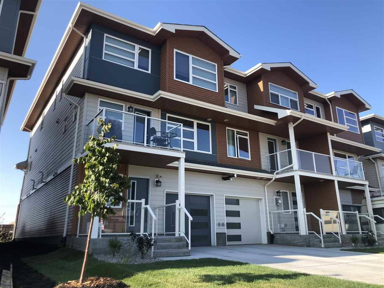 House for sale at 17245 9 Ave Sw Edmonton Alberta - MLS: E4168616