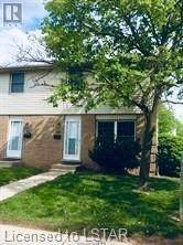 Residential property for sale at 94 Ernest Ave Unit 1725 London Ontario - MLS: 220261