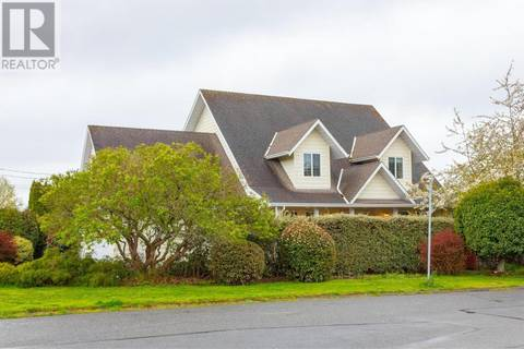 House for sale at 1725 Dairy Rd North Victoria British Columbia - MLS: 408530