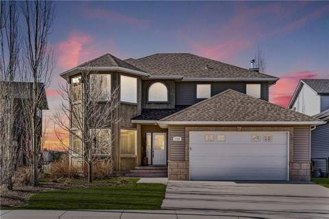 House for sale at 1725 High Park Dr Northwest High River Alberta - MLS: C4238467