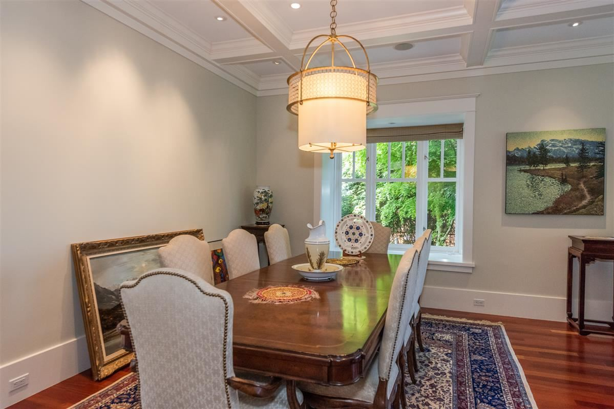 For Sale: 1725 Knox Road, Vancouver, BC   5 Bed, 6 Bath House for $13,680,000. See 20 photos!