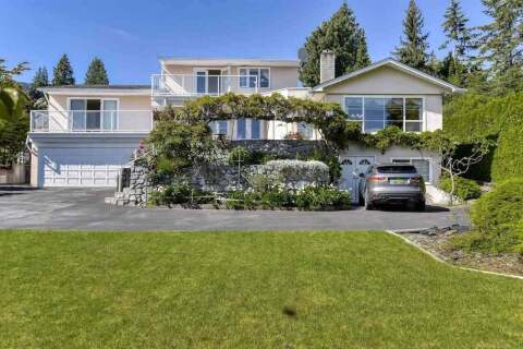 House for sale at 1725 Mathers Ave West Vancouver British Columbia - MLS: R2461344