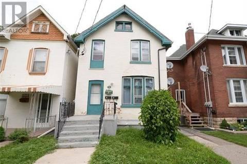 House for sale at 173 Sheridan St Brantford Ontario - MLS: 30744698