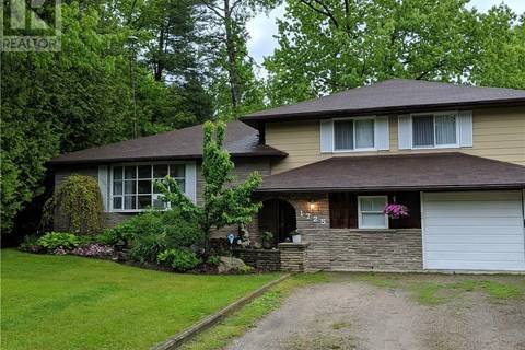 House for sale at 1725 Tiny Beaches Rd South Tiny Ontario - MLS: 196394