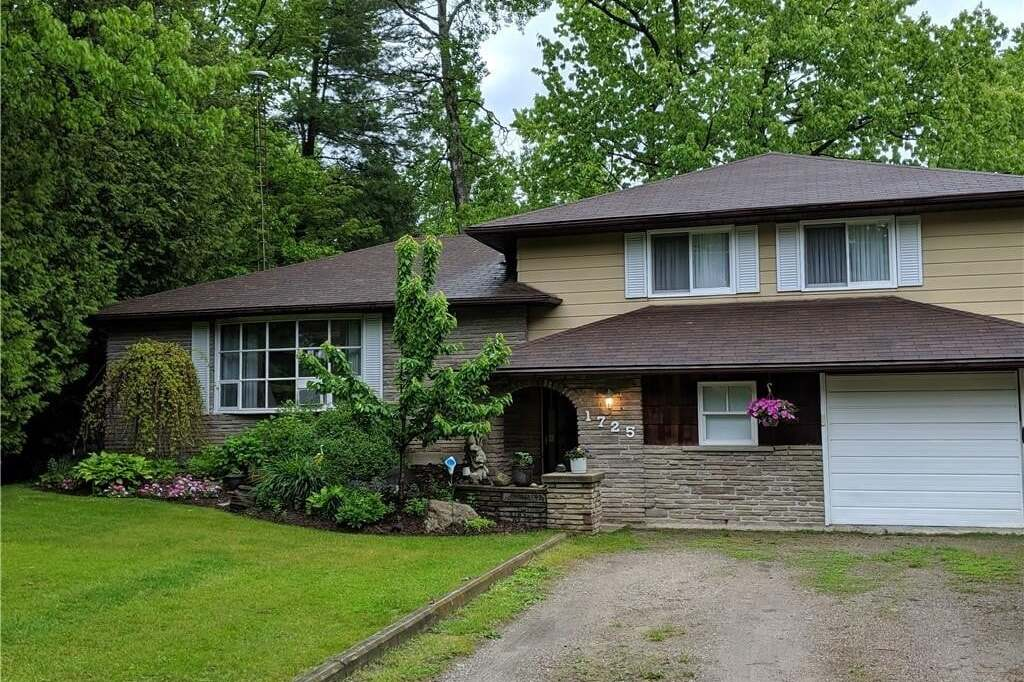 House for sale at 1725 Tiny Beaches Rd S Tiny Ontario - MLS: 262526