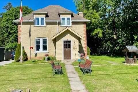 House for sale at 1726 Kirkfield Rd Kawartha Lakes Ontario - MLS: X4829725