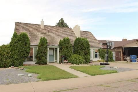 House for sale at 1726 St Andrew Rd N Lethbridge Alberta - MLS: LD0175567