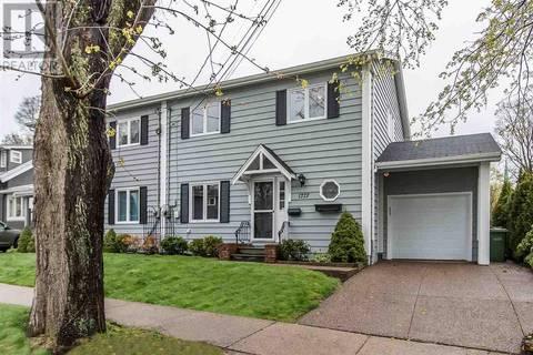 House for sale at 1727 Beech St Halifax Nova Scotia - MLS: 201910773