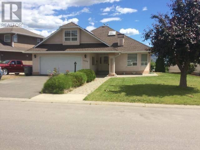 House for sale at 1727 River Dr North Kamloops British Columbia - MLS: 151902