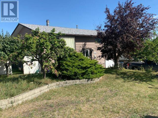 House for sale at 1727 Pennask Terrace Te Kamloops British Columbia - MLS: 153366