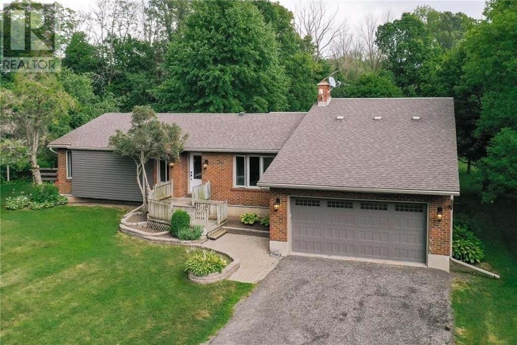 House for sale at 1727 Tye Rd New Hamburg Ontario - MLS: 30823092