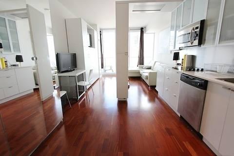 Apartment for rent at 111 Elizabeth St Unit 1728 Toronto Ontario - MLS: C4511608
