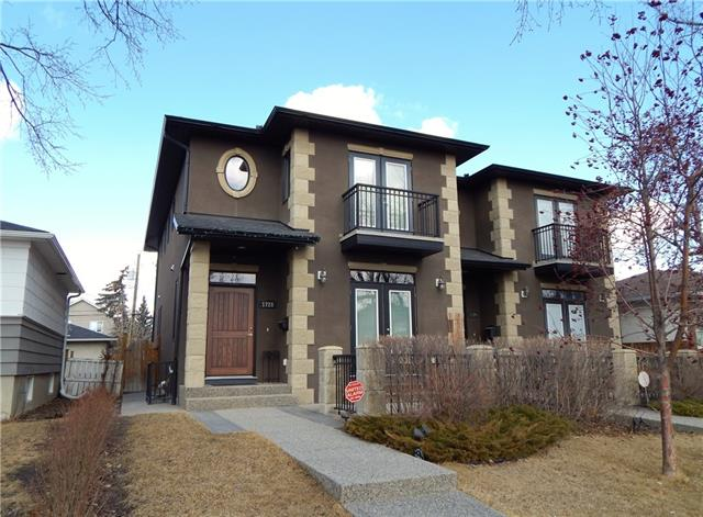 Removed: 1728 22 Avenue Northwest, Calgary, AB - Removed on 2019-06-15 05:12:15