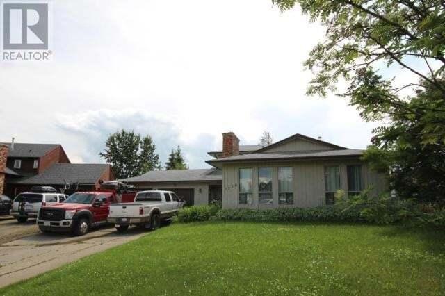 House for sale at 1728 Cedarwood Ct Dawson Creek British Columbia - MLS: 184743