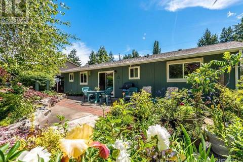 House for sale at 1728 Dogwood Ave Comox British Columbia - MLS: 456529