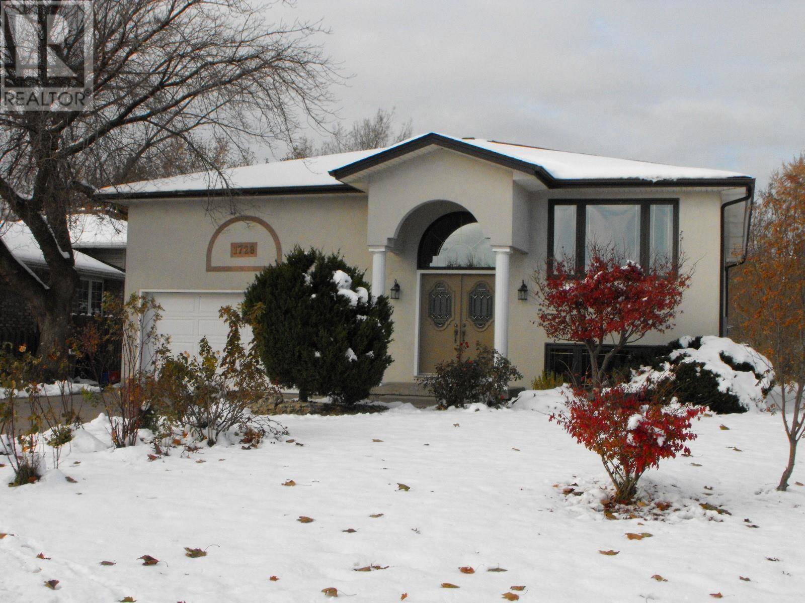 House for sale at 1728 Kavanagh  Tecumseh Ontario - MLS: 19028458