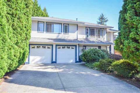 House for sale at 1728 Pekrul Pl Port Coquitlam British Columbia - MLS: R2496107