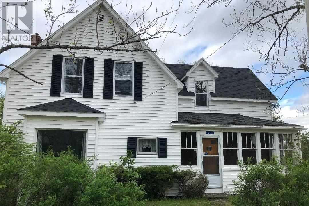 House for sale at 1728 Victoria St Westville Nova Scotia - MLS: 202008997