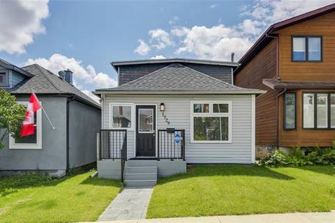 House for sale at 1729 33 Ave Southwest Calgary Alberta - MLS: C4258810