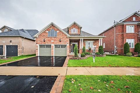 House for sale at 1729 Clearbrook Dr Oshawa Ontario - MLS: E4610095