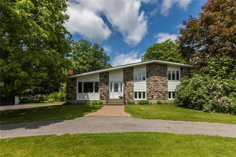 House for sale at 1729 Kinburn Side Rd Kinburn Ontario - MLS: 1156304