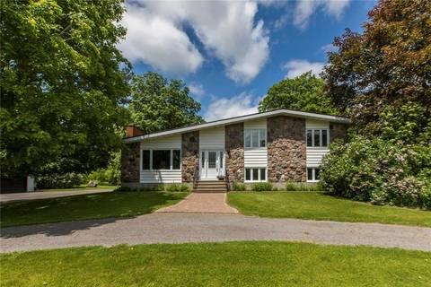 House for sale at 1729 Kinburn Side Rd Kinburn Ontario - MLS: 1156304