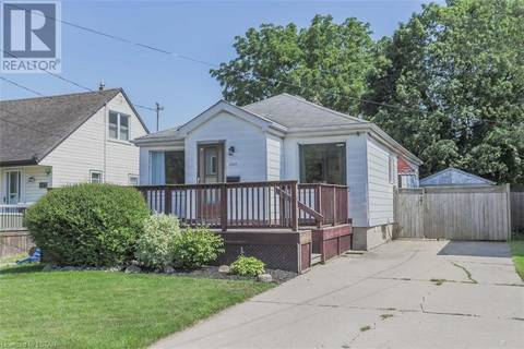House for sale at 1729 Parkhurst Ave London Ontario - MLS: 208577