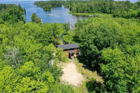 House for sale at 172 Rocky Shore Dr Nipissing Remote Area Ontario - MLS: X4818457