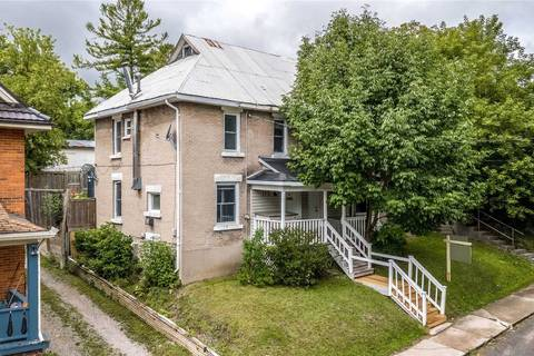 Townhouse for sale at 173 Parkview Ave Orillia Ontario - MLS: S4573244