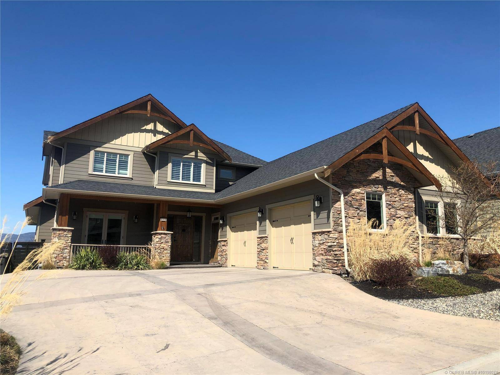 House for sale at 515 Wren Pl Unit 173 Kelowna British Columbia - MLS: 10198074