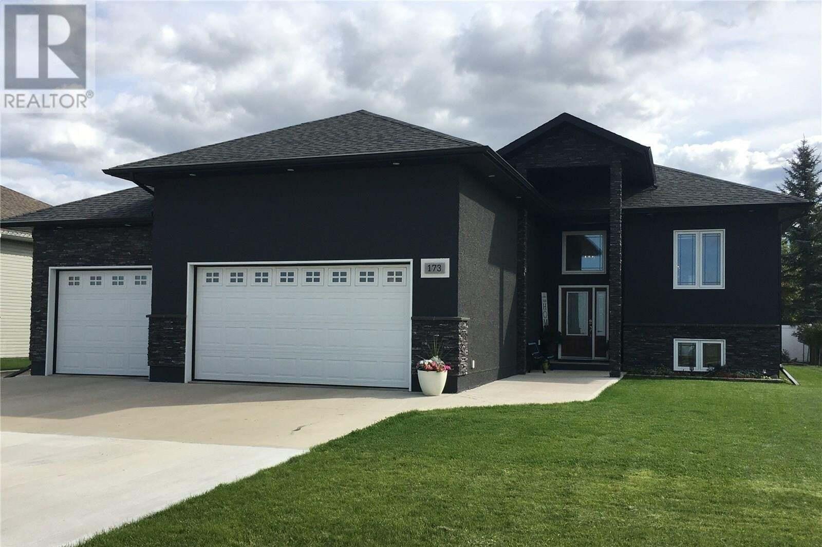 House for sale at 173 5th Ave Esterhazy Saskatchewan - MLS: SK821188