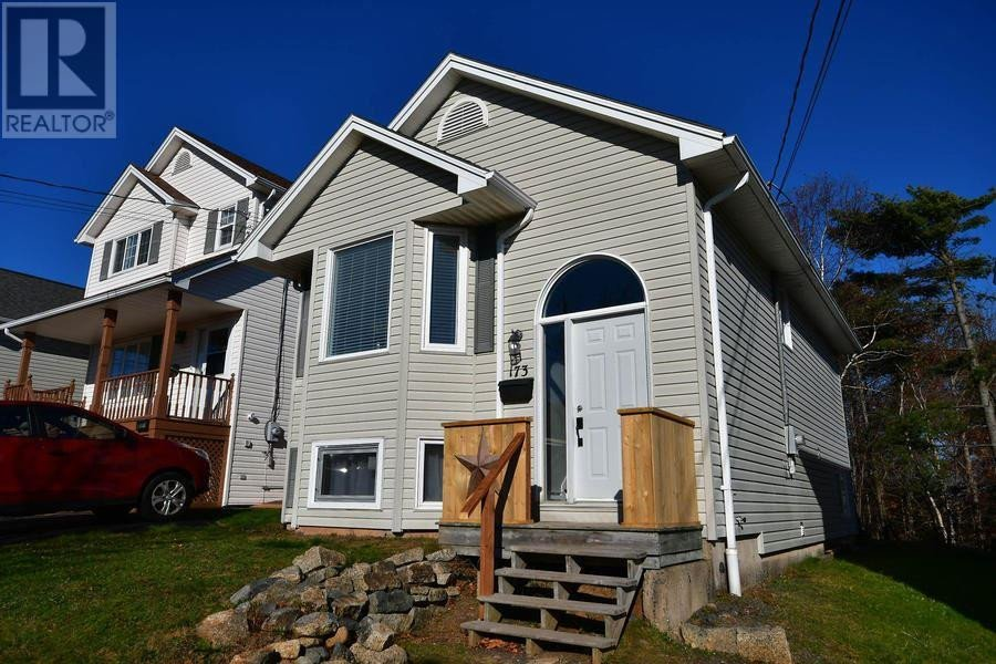 House for sale at 173 Abrams Wy Spryfield Nova Scotia - MLS: 202023581